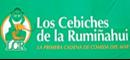 CEVICHES-RUMINAHUI